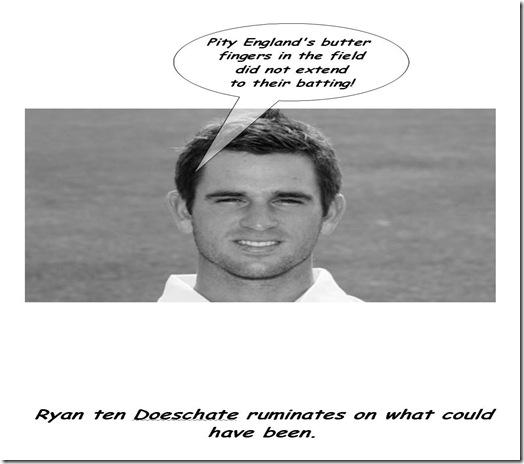 Ryan ten doeschate