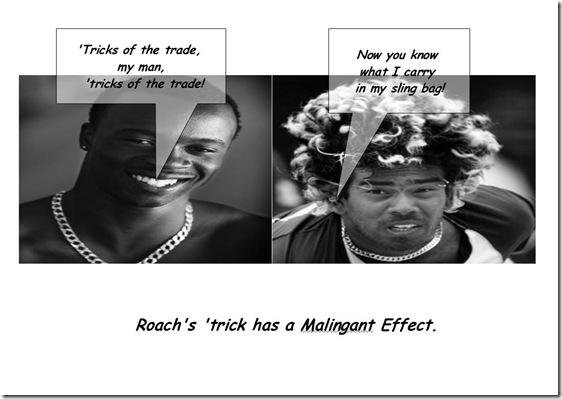 Roach Malinga