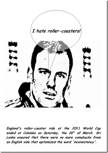 Strauss and roller-coasters