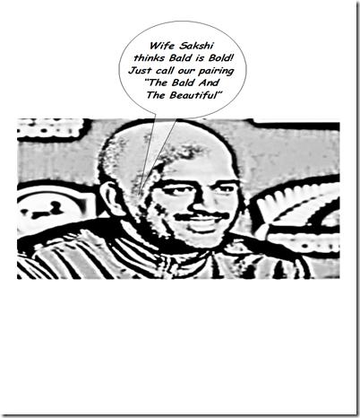 Bald Dhoni3
