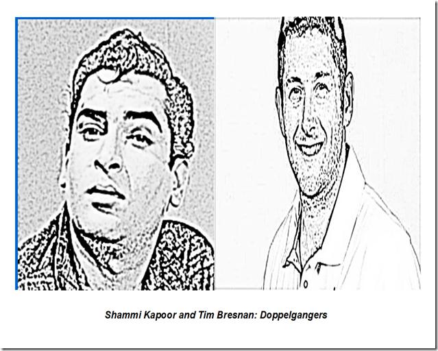 Tim Bresnan Shammi Kapoor