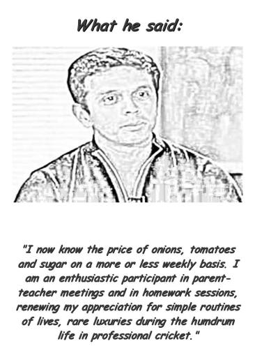 Rahul Dravid1